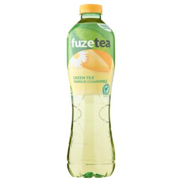 Coca-Cola, Fanta of Fuze Tea