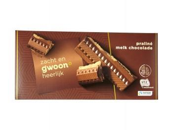 G'woon chocolade