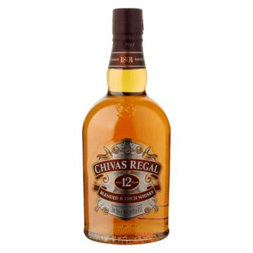 Chivas regal whisky of the glenlivet founders reserve