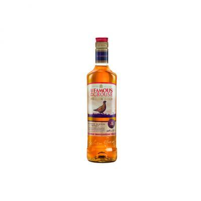 The Famous Grouse whisky mellow gold, smoky black, boubon cask of The Famous Grouse whisky finest