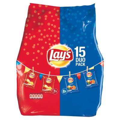 Lay's multipack