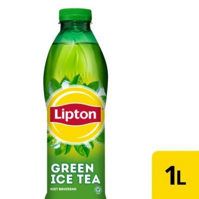 Lipton ice tea of thee