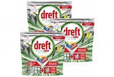 Dreft Platinum plus citroen