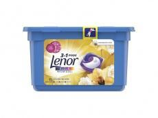 Alle airel of lenor pods
