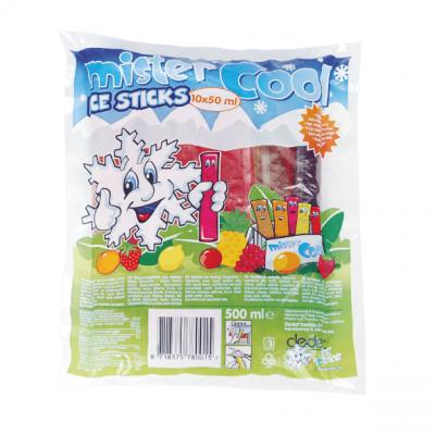 Ice sticks