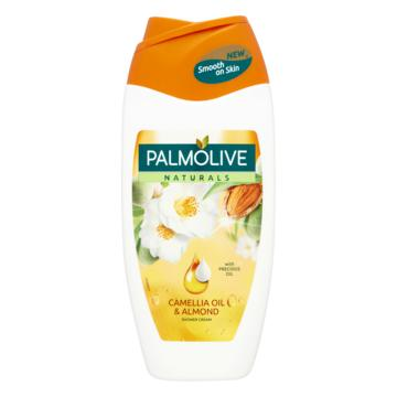 Palmolive douche 250 ml of Sanex douche of deo