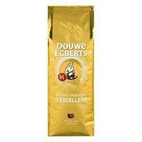 L'or, Douwe Egberts of Delicious koffiebonen