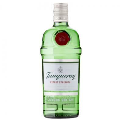 Tanqueray, smirnoff, baileys of JW red label