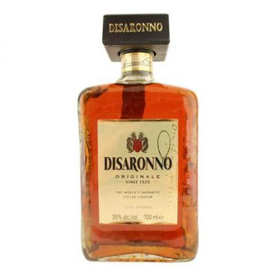 Licor 43 of licor 43 orochata, disaronno amaretto