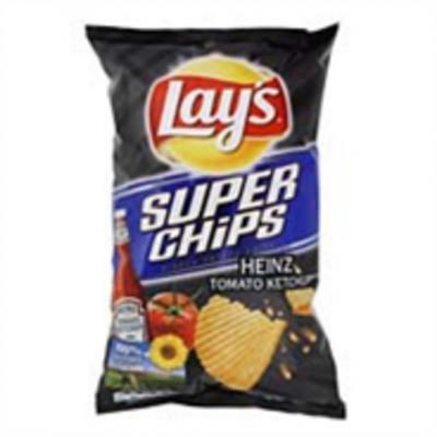 Lay's Super Chips