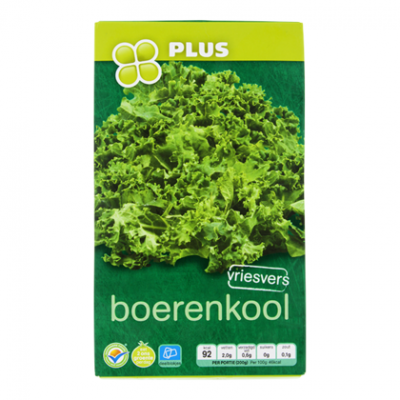PLUS Boerenkool