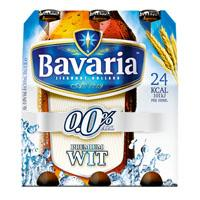 Bavaria 0,0 % witbier