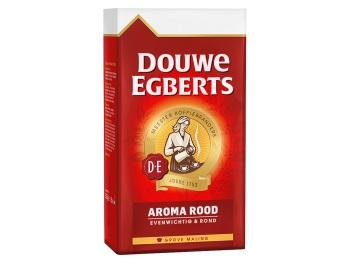 Douwe Egberts Koffie Aroma rood grove maling