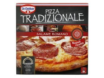 Dr oetker tradizionale salame