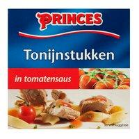 Princes tonijn in tomatensaus