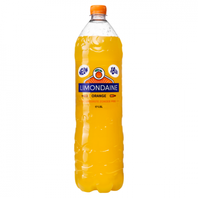 Limondaine orange