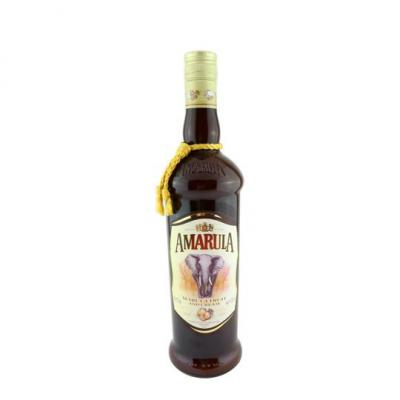 Amarula Wild fruit cream