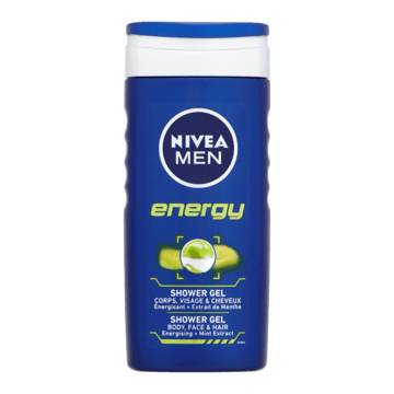Nivea  Douchegel Energy