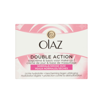 oil of olaz touch of sunshine aanbieding
