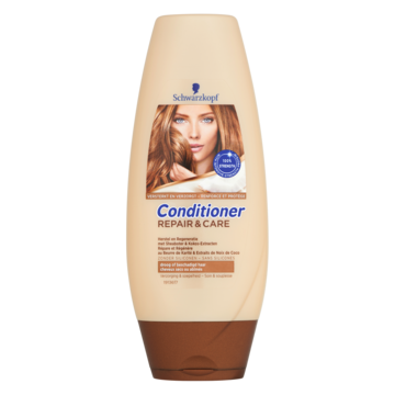 Schwarzkopf  Conditioner Repair & Care