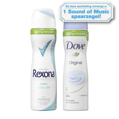 Axe  Deodorant Spray Absolute
