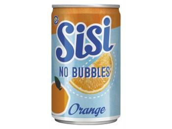 Sisi Orange no bubbles