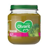 Olvarit 4 mnd Broccoli