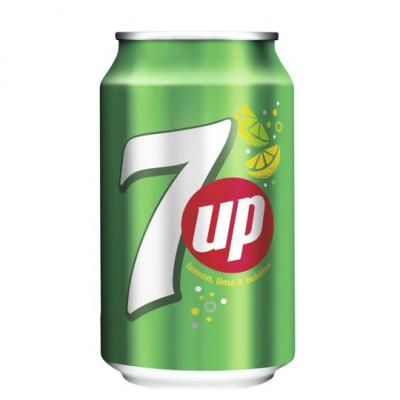 Seven Up seven-up.