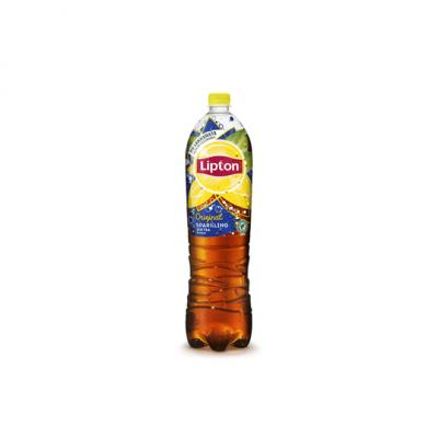 Lipton ice tea sparkling.
