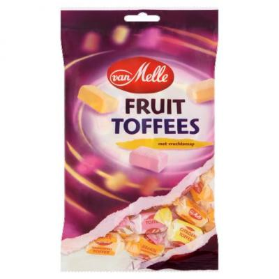 Melle Fruittoffees