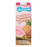 Dubbeldrank ananas guave