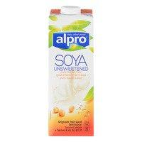 Alpro Soya drink naturel ongezoet