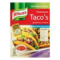 Knorr Taco`s