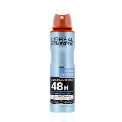 Loreal Deospray Men Full power