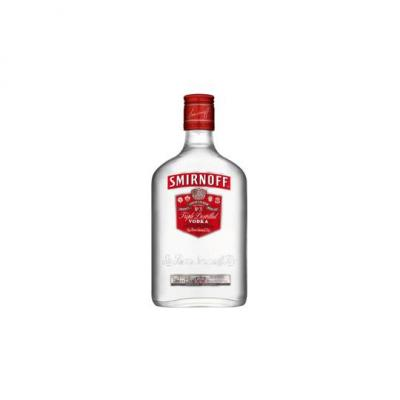 Smirnof Smirnoff vodka red