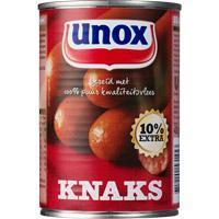 Unox knaks naturel