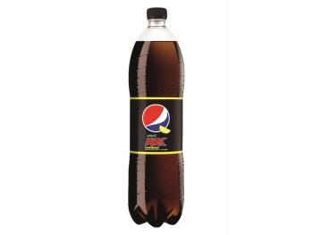 Pepsi Max cool lemon