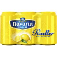Bavaria Lemon 0.0%