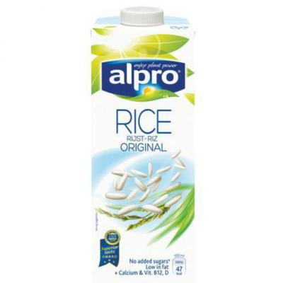 Alpro Rice Original
