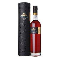Warre's Port Otima 20 year old Tawny
