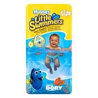 Huggies Little swimmers (3 - 8 kg)