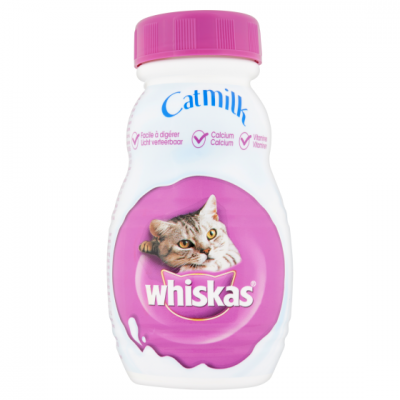 Whiskas Catmilk