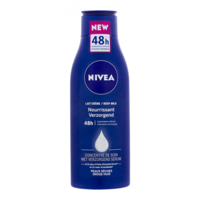 Nivea BODY VERZORGENDE MILK