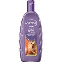 Andrelon SHAMPOO OIL CARE
