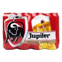 Jupiler Bier blik 500 ml