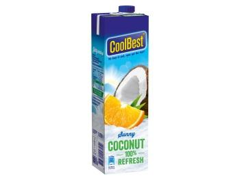 COOLBEST Coconut paradise