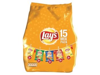 Lay's Mixpack 5 variaties
