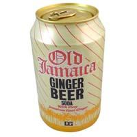D&G Old Jamaica ginger beer