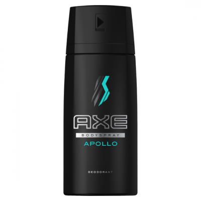 Axe Deo bodyspray apollo