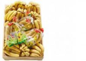 Del Monte junior bananen
